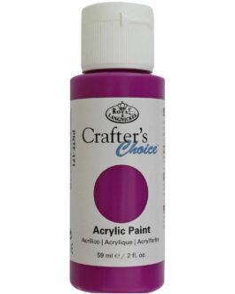 Akrüülvärv Fluorescent Violet Purple 59ml