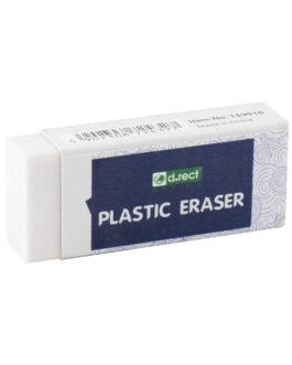 Kustukumm D.Rect Plastic Suur