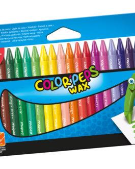 Rasvakriit Maped Color'Peps 24 Värvi