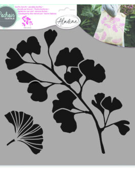 Šabloon Fauna 23.8×23.9cm