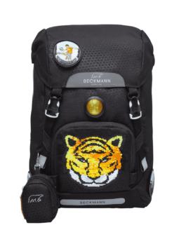 Seljakott  Beckmann Classic 22 Tiger Team