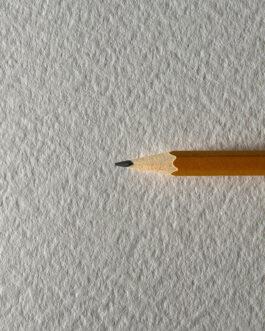 Akvarelliplokk Torchon A4 250g 10l.